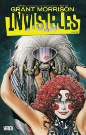 Invisibles (The): The Deluxe Edition (2014) -1a- The Invisibles Book One