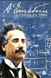 A. Einstein - la poésie du réel