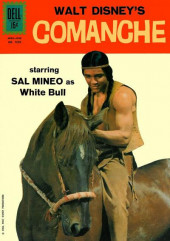 Four Color Comics (Dell - 1942) -1350- Comanche