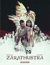 Zarathustra -1- Tome 1
