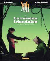 XIII -18b2017- La version irlandaise