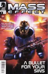 Mass Effect: Homeworlds (2012) -3- Homeworlds 3