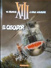 XIII -10b2006- El Cascador
