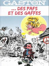 Gaston (Hors-série) -Pira18- Des pafs et des gaffes