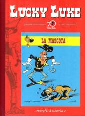 Lucky Luke (Edición Coleccionista 70 Aniversario) -60- La mascota