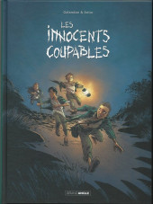 Les innocents coupables - Tome INT