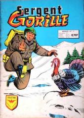 Sergent Gorille -17- Opération