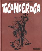 Ticonderoga -INT2- Volume 2