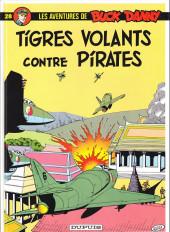 Buck Danny -28e1994- Tigres volants contre pirates