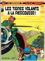 Buck Danny -27c1991- Les tigres volants à la rescousse !