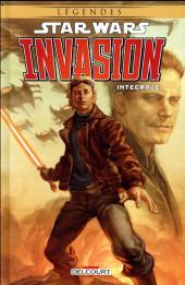 Star Wars - Invasion -INT- Intégrale