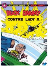 Buck Danny -17d1991- Buck Danny contre Lady x