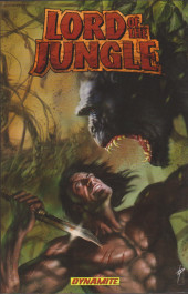 Lord of the Jungle -TP2- Volume 2