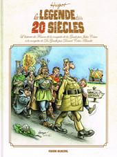 La légende des 20 siècles -1- La Légende des 20 siècles