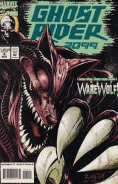 Ghost Rider 2099 (Marvel comics - 1994) -4- Uncontrollable urge