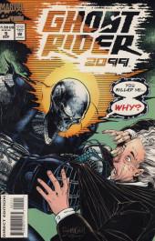 Ghost Rider 2099 (Marvel comics - 1994) -5- Rage against the machine