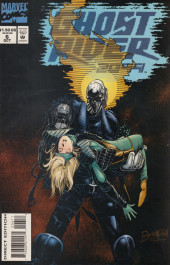 Ghost Rider 2099 (Marvel comics - 1994) -6- Neuropolitique