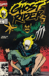 Ghost Rider (1990) -7- Obsession