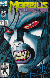Morbius, The Living Vampire (1992) -2- Welcome to the jungle