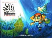 Lili Crochette et Monsieur Mouche -3- Sacrilège au p'tit dèj'