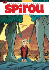 (Recueil) Spirou (Album du journal) -349- Spirou album du journal