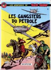 Buck Danny -9d1990- Les gangsters du pétrole