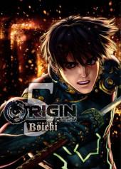 Origin (en japonais) -5- Volume 5