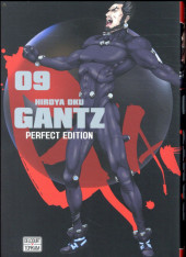 Gantz (Perfect Edition) -9- Tome 9