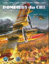Pompiers du ciel -TL- Tirage spécial