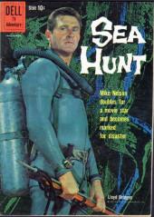 Sea Hunt (Dell - 1960) -4- (sans titre)