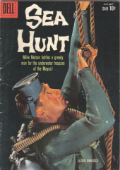 Sea Hunt (Dell - 1960) -6- (sans titre)