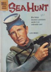 Sea Hunt (Dell - 1960) -8- (sans titre)