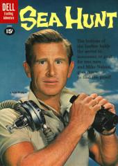 Sea Hunt (Dell - 1960) -9- (sans titre)