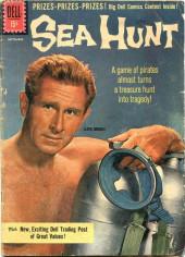 Sea Hunt (Dell - 1960) -10- (sans titre)