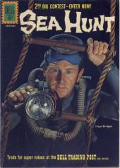 Sea Hunt (Dell - 1960) -11- (sans titre)