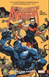 Uncanny Avengers [II] (2015) -INT05- Stars and Garters