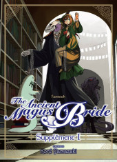Ancient Magus Bride (The) -HS2- The Ancient Magus Bride : Supplément 1