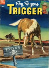 Roy Rogers' Trigger (Dell - 1951) -9- (sans titre)