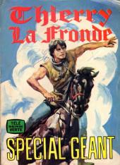 Télé Série Verte (Thierry la Fronde) -Rec04- Recueil 4 (13, 14, 15, 16)