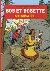 Bob et Bobette -343- SOS Snowbell