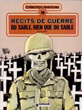 Récits de guerre (Pratt)