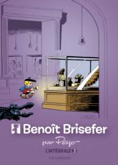 Benoît Brisefer -INT3- L'intégrale 3