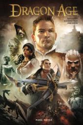Dragon Age (Gaider/Freed/Hardin) - Dragon Age