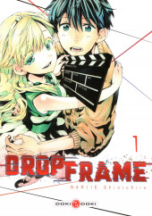 Drop Frame (Nariie) -1- Tome 1