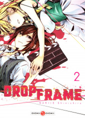Drop Frame (Nariie) -2- Tome 2