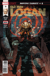 Old Man Logan (2016) -36- Moving Target: Part One