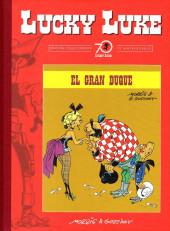 Lucky Luke (Edición Coleccionista 70 Aniversario) -61- El gran duque