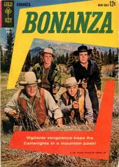 Bonanza (Gold Key - 1962) -2- (sans titre)
