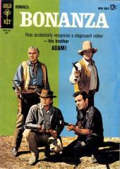 Bonanza (Gold Key - 1962) -3- (sans titre)