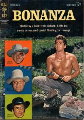 Bonanza (Gold Key - 1962)